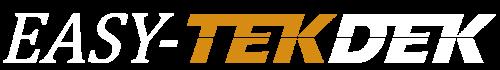 tek dek synthetische teakdek logo